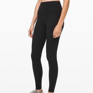 Lululemon Align Pant in Black